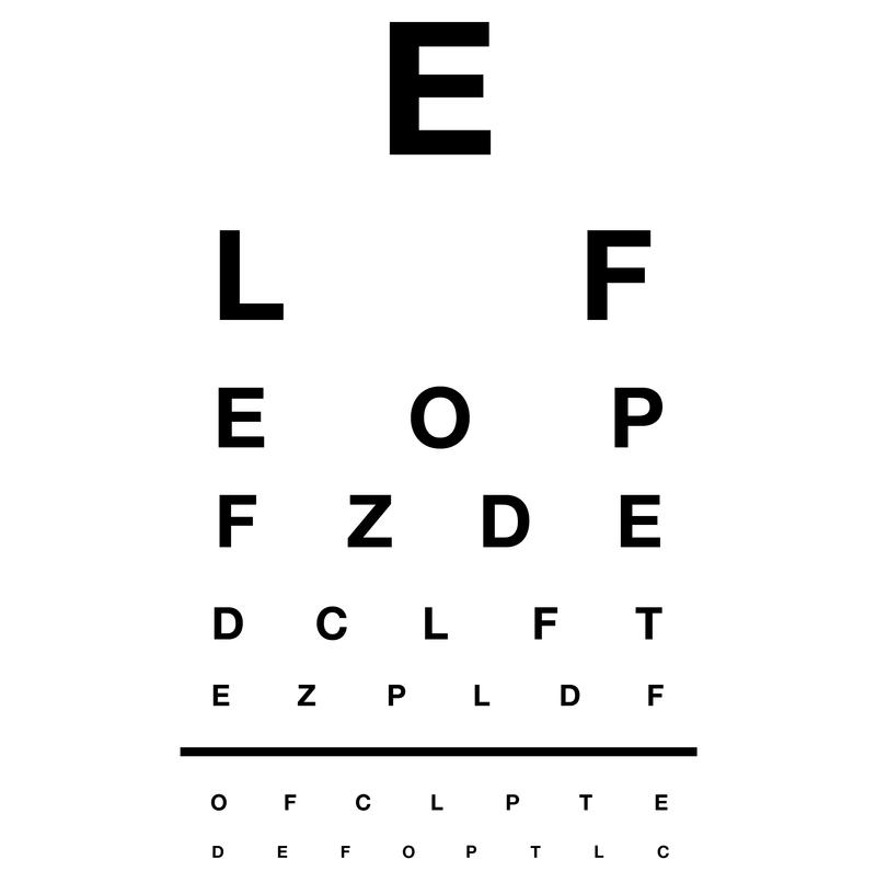 deficiență de vedere ereditară vederea cu un ochi este dublă